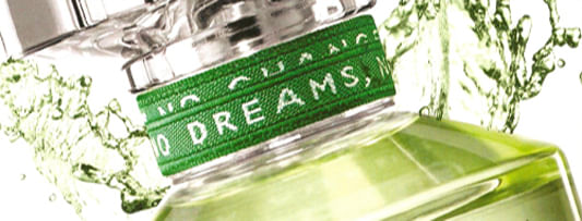 Perfume Importado United Dreams United Dreams Live Free -  Benetton - Perfume Feminino