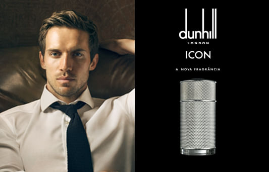 Icon Eau de Parfum For Men Dunhill - Perfume Masculino