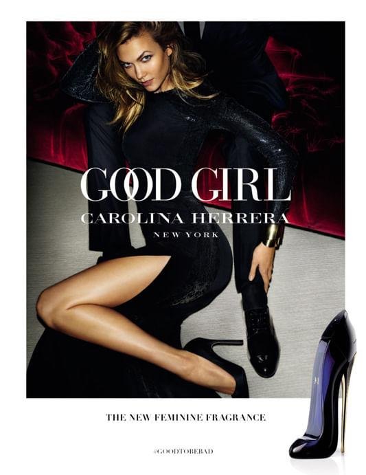 Imagem, Good Girl Eau de Parfum Carolina Herrera - Perfume Feminino 9ac33628a5