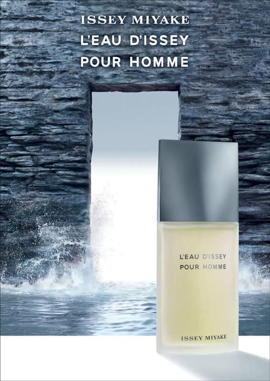 L'Eau D'Issey Pour Homme Fraîche Eau de Toilette Issey Miyake - Perfume Masculino