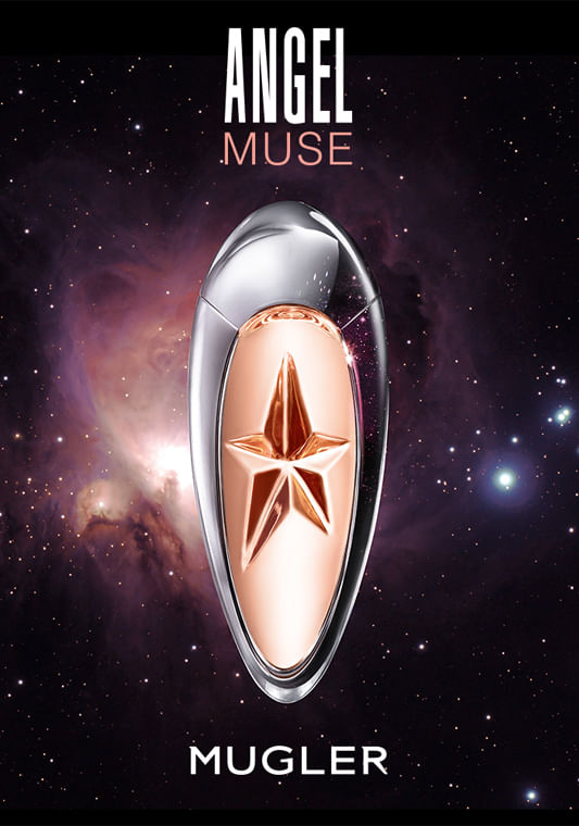 Mugler Angel Muse Kit - Eau de Parfum + Travel Size
