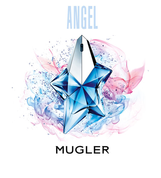 Mugler Angel Perfuming Hair Mist - Spray Perfumado