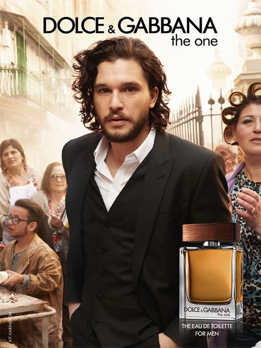 Imagem, The One Men Dolce   Gabbana - Perfume Masculino - Eau de Toilette 864f3e675e